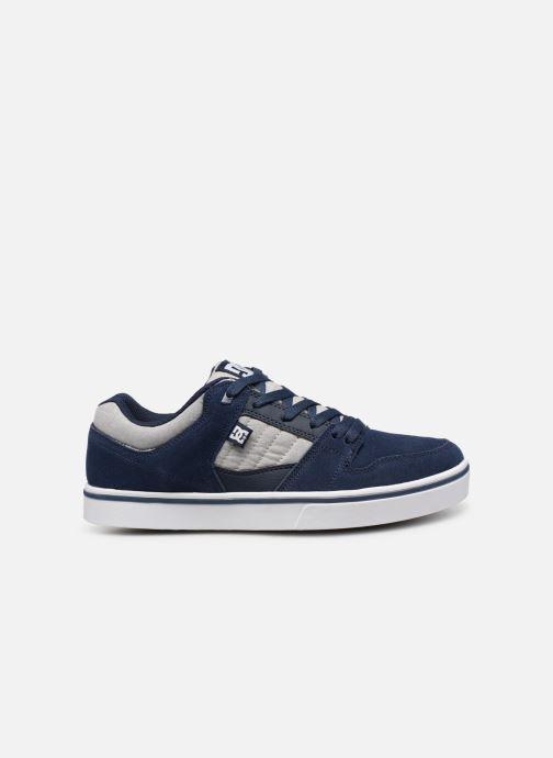 Deportivas DC Shoes Course 2 Se Azul vistra trasera