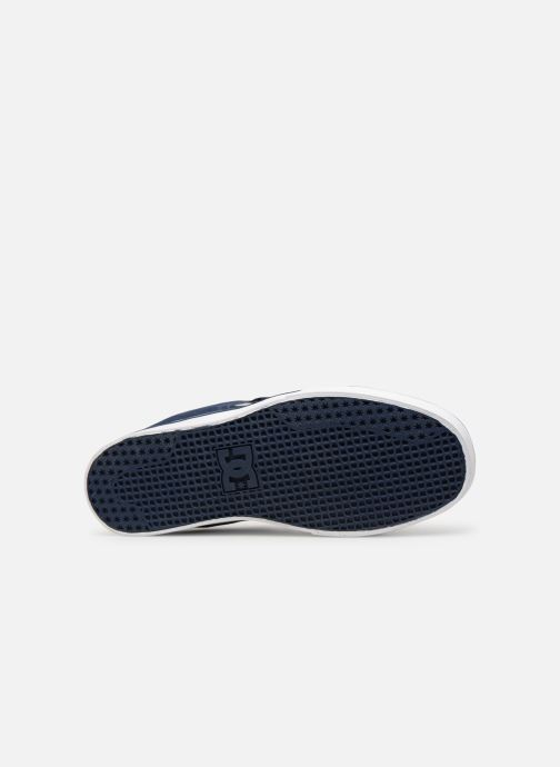 Sneakers DC Shoes Course 2 Se Blauw boven