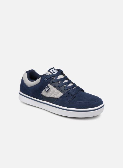 Deportivas DC Shoes Course 2 Se Azul vista de detalle / par