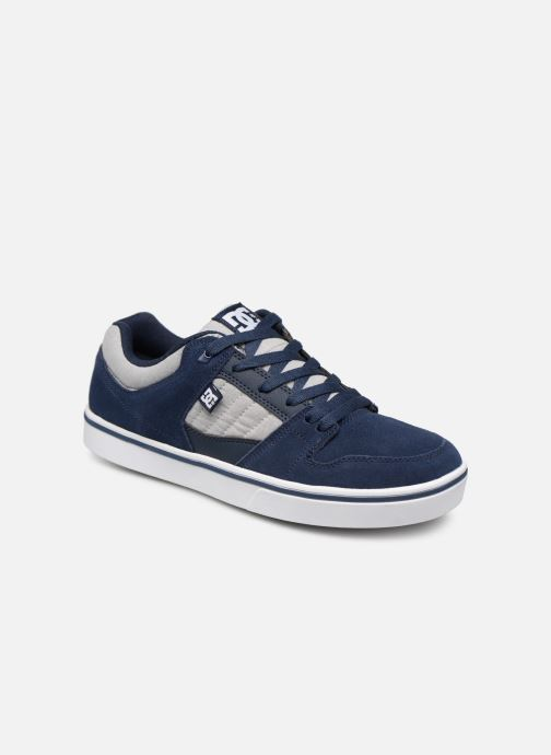 Sneakers DC Shoes Course 2 Se Blauw detail