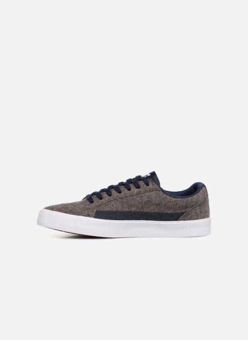 Sneakers DC Shoes Lynnfield Tx Se Grijs voorkant