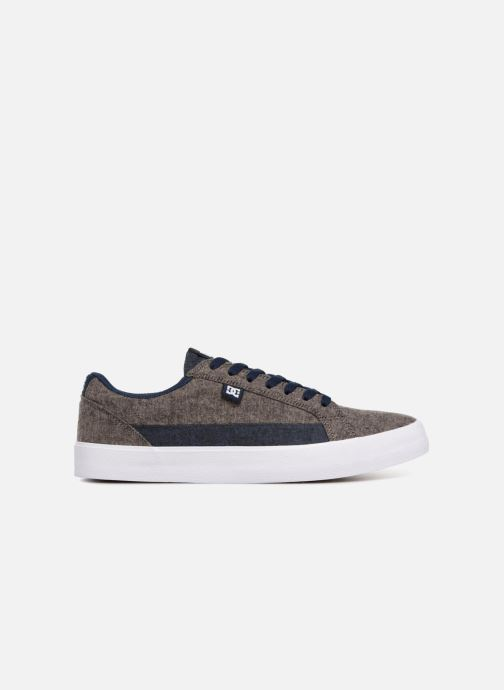 Sneakers DC Shoes Lynnfield Tx Se Grigio immagine posteriore