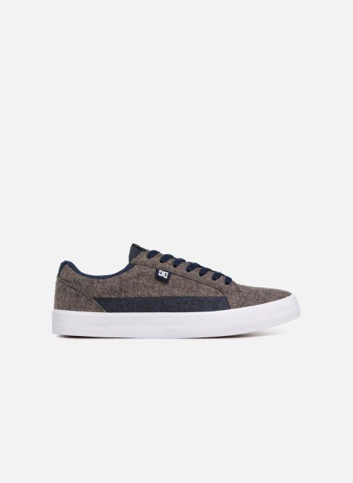 Sneakers DC Shoes Lynnfield Tx Se Grijs achterkant