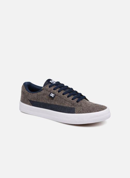 Sneakers DC Shoes Lynnfield Tx Se Grijs detail