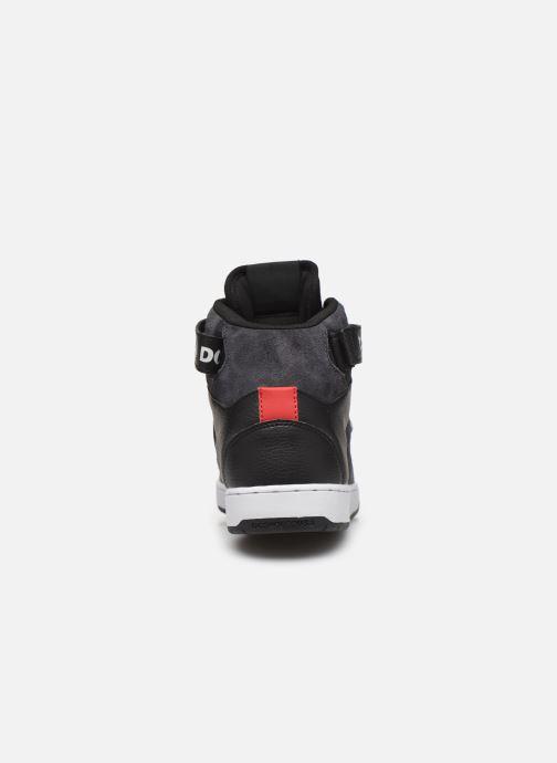 Sneakers DC Shoes Pensford Se Nero immagine destra