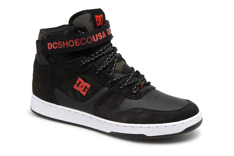 Red White Se Dc Black Shoes Pensford CeBxod