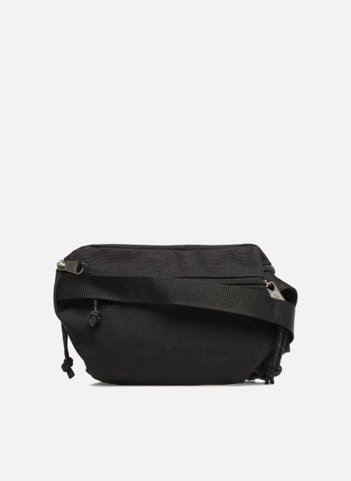 Handtassen Eastpak SPRINGER Zwart voorkant