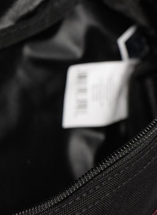 Kleine lederwaren Eastpak SPRINGER Zwart achterkant