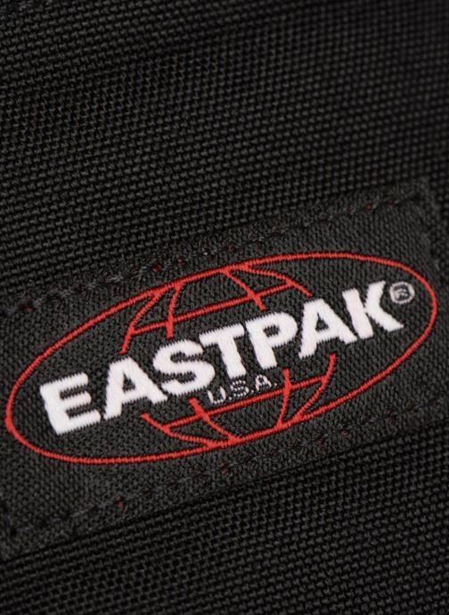 Kleine lederwaren Eastpak SPRINGER Zwart links