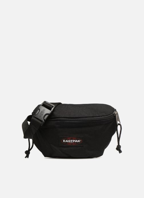 Kleine lederwaren Eastpak SPRINGER Zwart detail