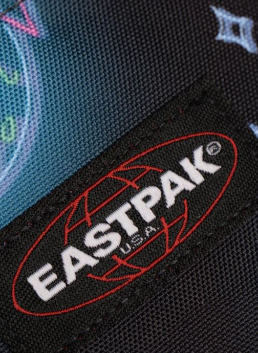 Kleine lederwaren Eastpak SPRINGER Zwart links