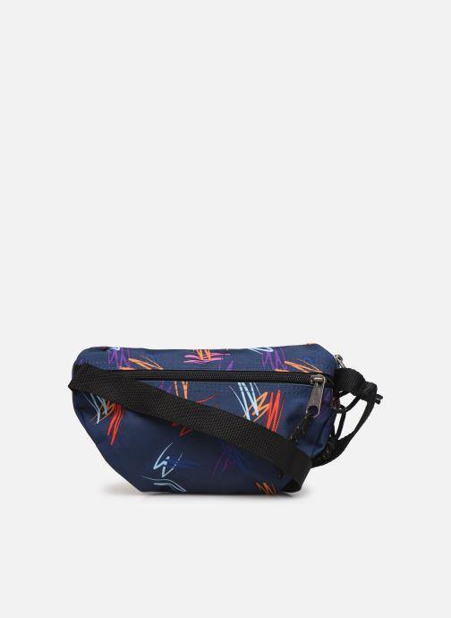 Handtassen Eastpak SPRINGER Blauw voorkant