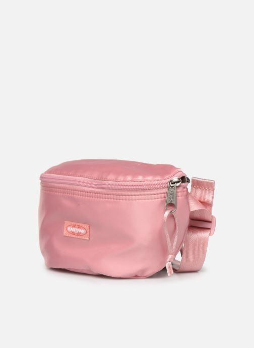 Kleine lederwaren Eastpak SPRINGER Roze model
