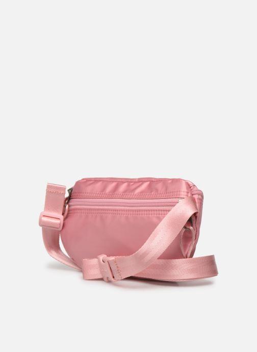 Handtassen Eastpak SPRINGER Roze rechts