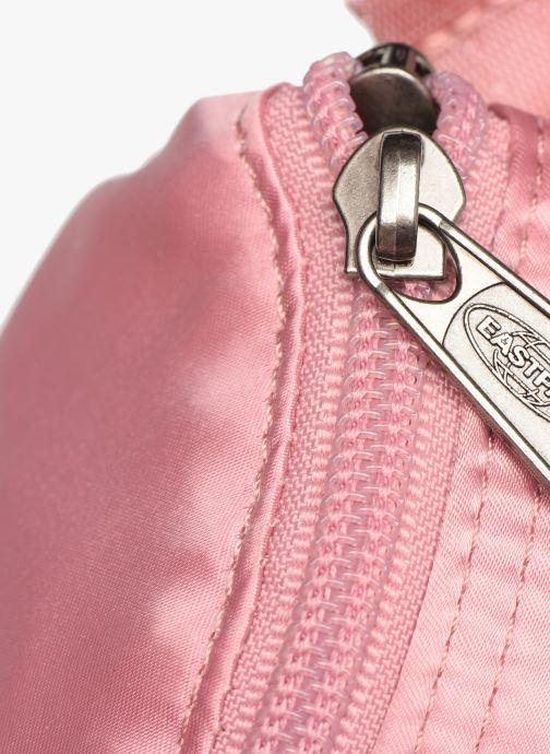 Handtassen Eastpak SPRINGER Roze links