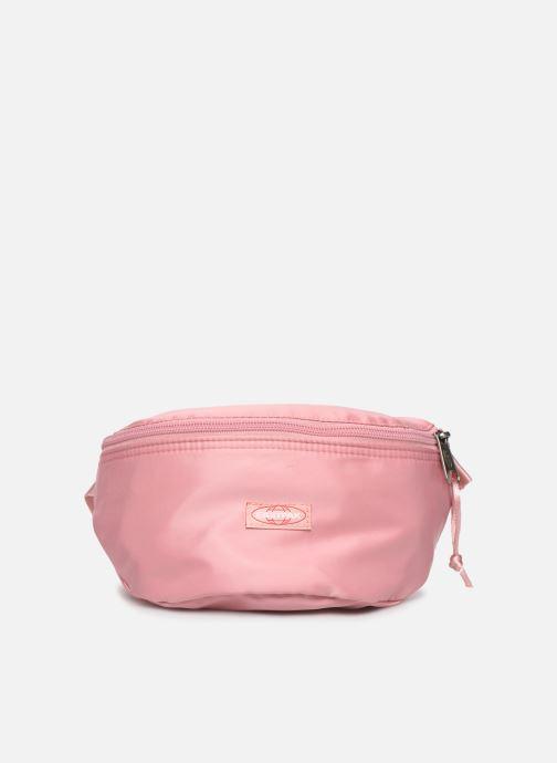 Handtassen Eastpak SPRINGER Roze detail