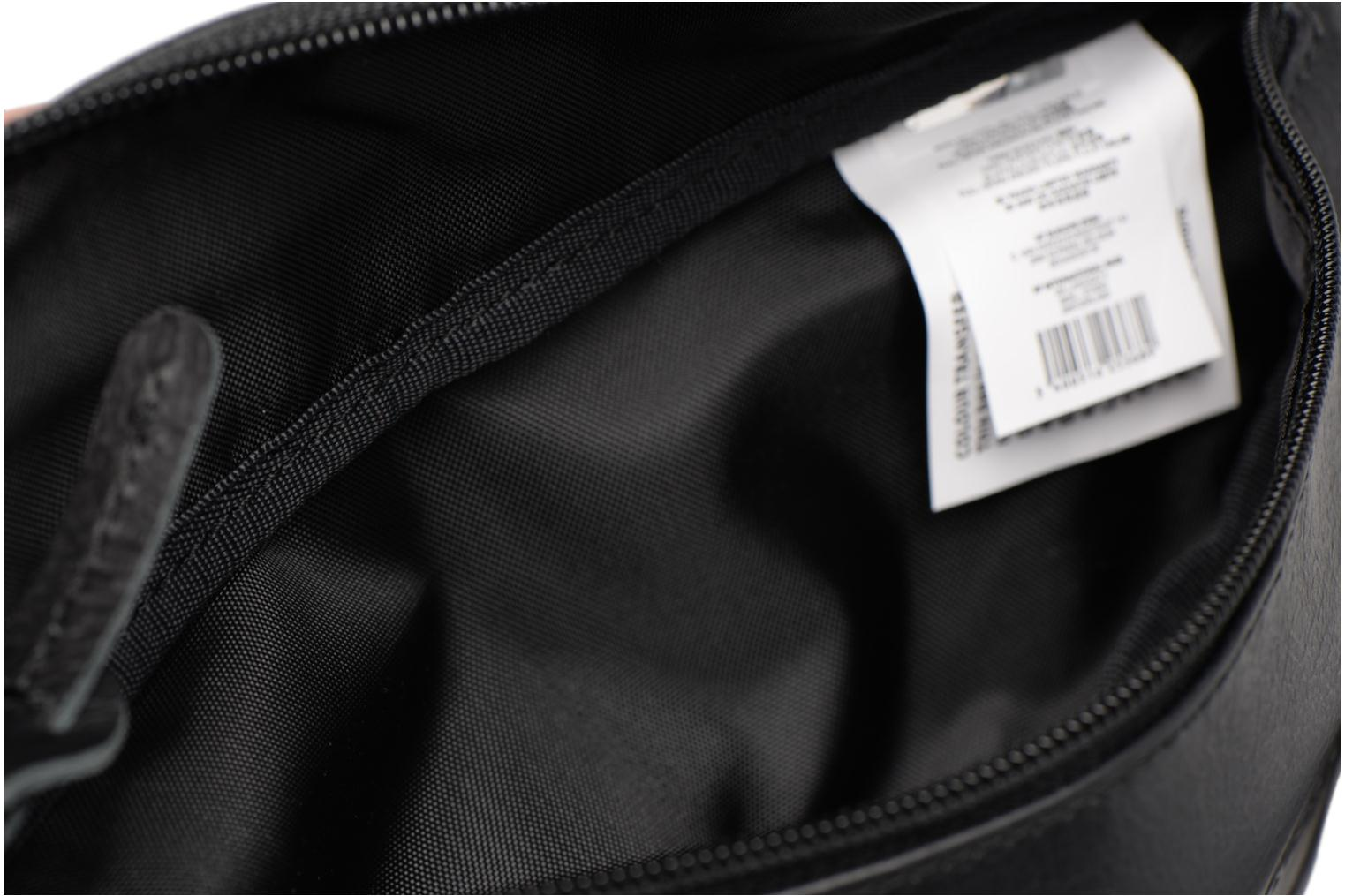 Eastpak Black SPRINGER Black Leather Leather Ink Eastpak Ink SPRINGER Eastpak 1qqwpv