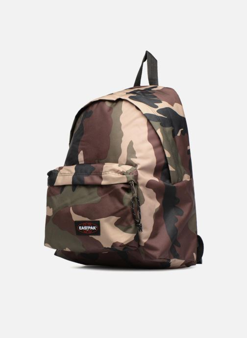 Rucksacks Eastpak PADDED PAK'R Multicolor model view