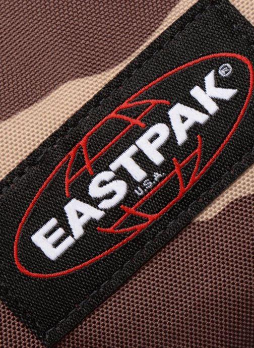 Mochilas Eastpak PADDED PAK'R Multicolor vista lateral izquierda