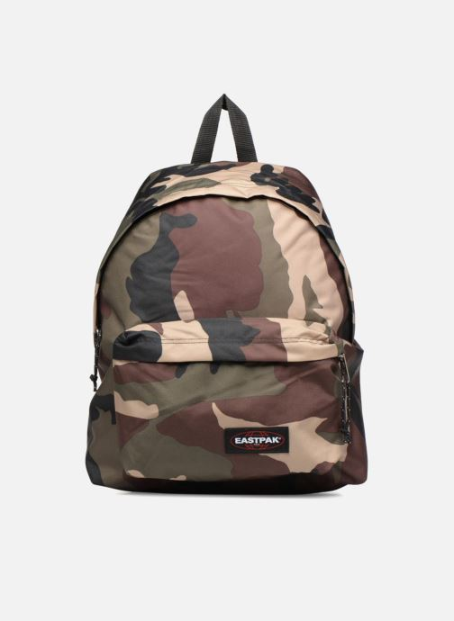 Rucksacks Eastpak PADDED PAK'R Multicolor detailed view/ Pair view