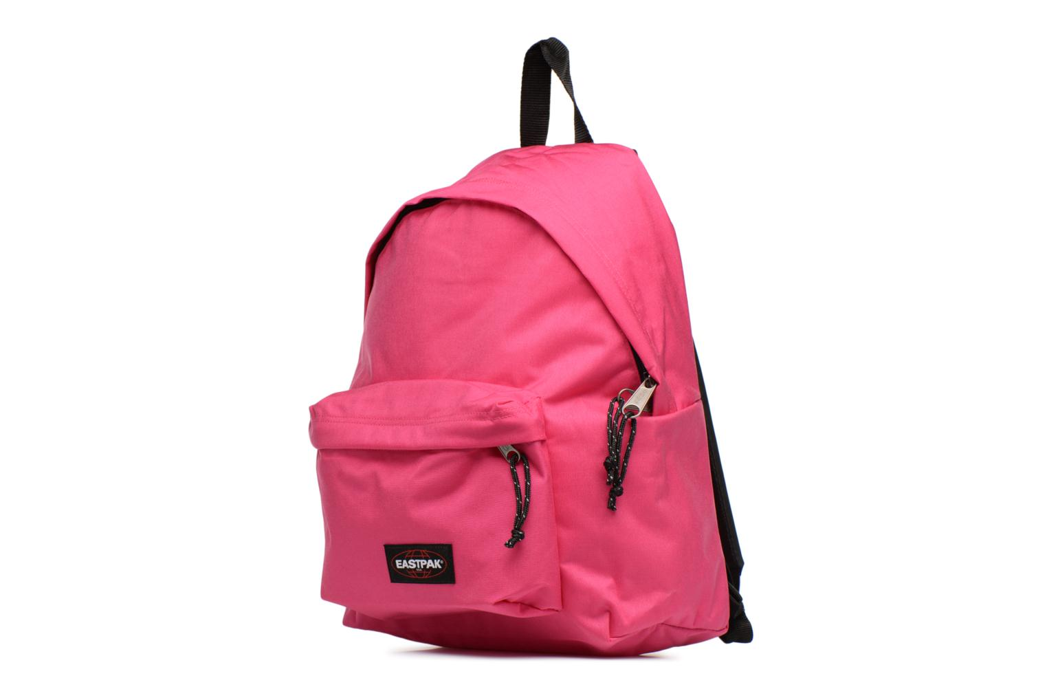 Padded Eastpak Extra Eastpak Padded Pak'r Pink BedrxCoW