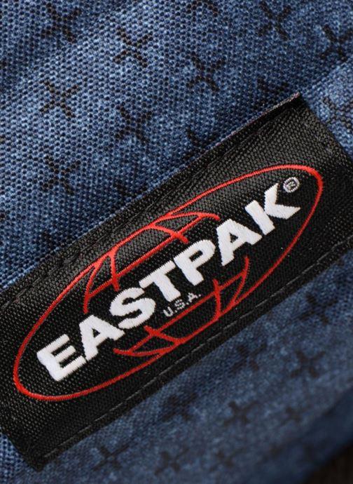 Rugzakken Eastpak WYOMING Blauw links