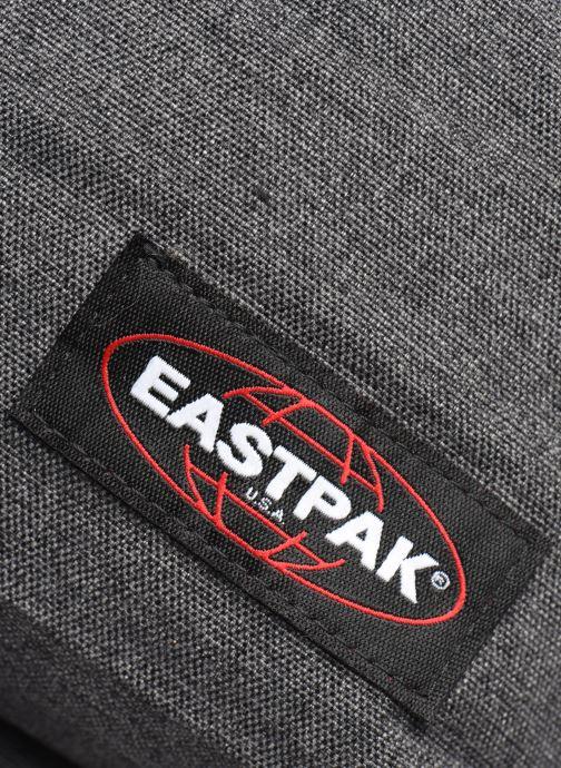 Sacs à dos Eastpak WYOMING Gris vue gauche