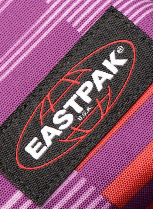 Rugzakken Eastpak OUT OF OFFICE Roze links