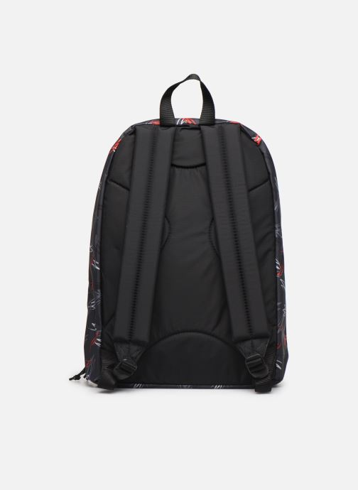Rucksacks Eastpak OUT OF OFFICE Black front view