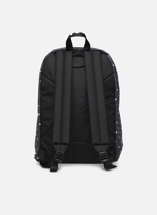 Rucksacks Eastpak OUT OF OFFICE Blue front view