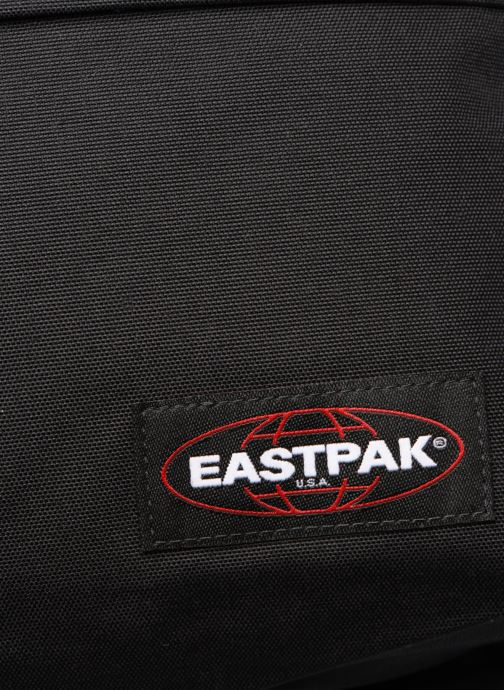 Rucksacks Eastpak OUT OF OFFICE Black view from the left