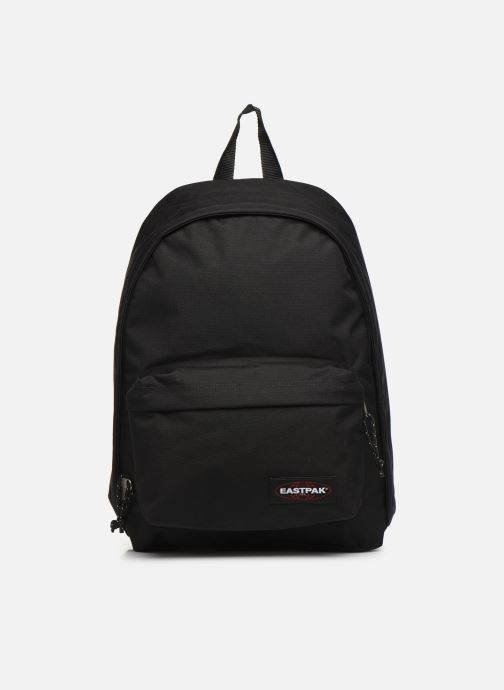 Rucksacks Eastpak OUT OF OFFICE Black detailed view/ Pair view