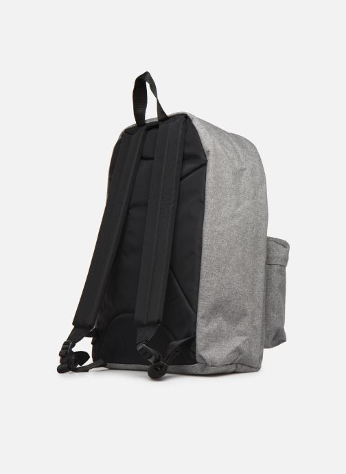 Rugzakken Eastpak OUT OF OFFICE Grijs rechts