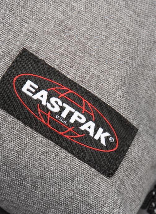 Sacs à dos Eastpak OUT OF OFFICE Gris vue gauche