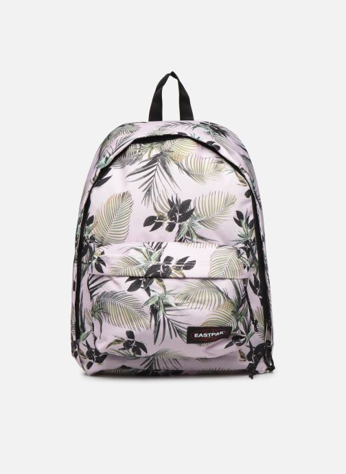 Sacs à dos Eastpak OUT OF OFFICE Rose vue détail/paire