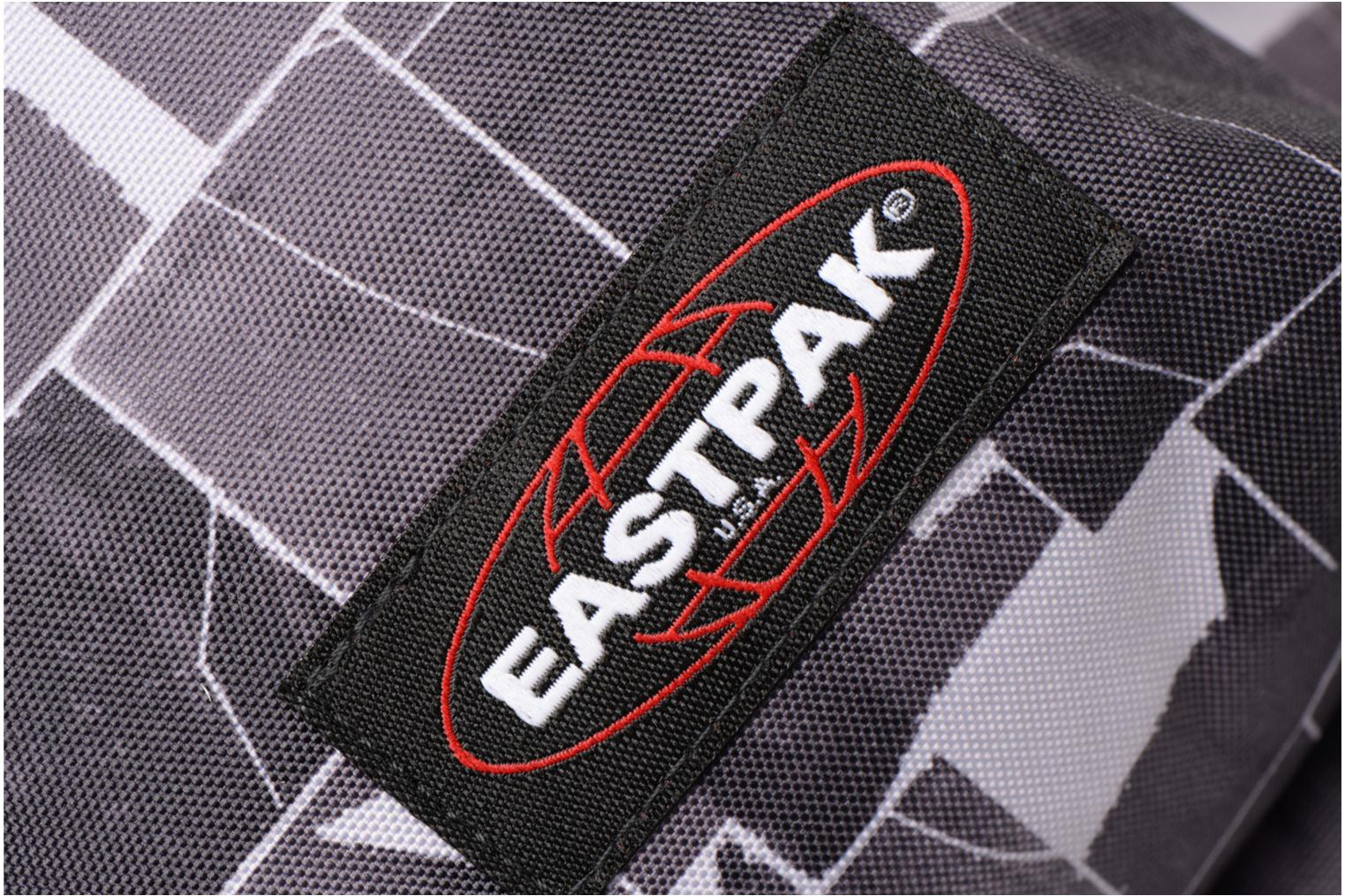 Eastpak OFFICE OF OUT Cracked Dark prqpgn
