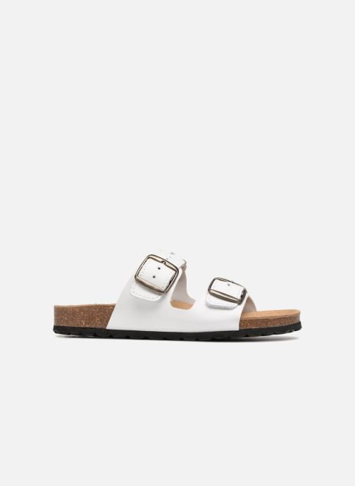 The Cara White Bear Shoe 120 L Ua661