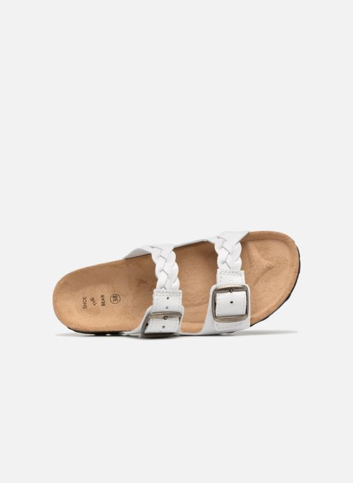 Bear Sarenza332524 Shoe The Sabots Cara Et LblancMules Chez 9YDHIeE2bW