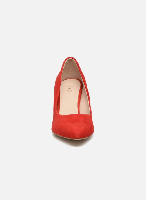 High heels Shoe the bear JANE S Red model view
