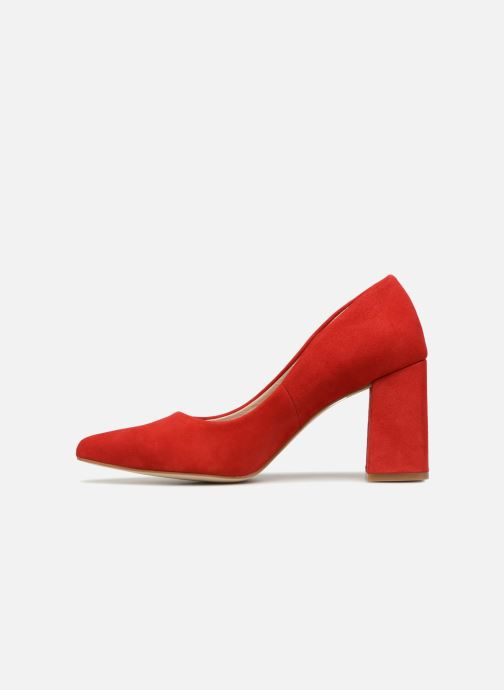 High heels Shoe the bear JANE S Red front view