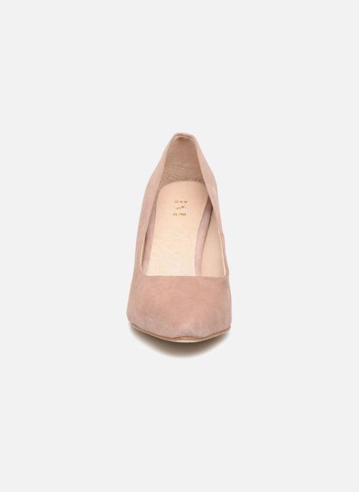 High heels Shoe the bear JANE S Pink model view