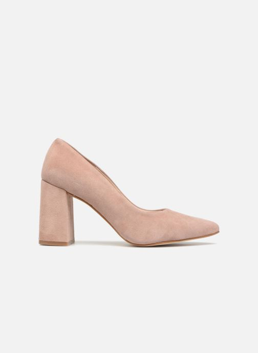 Pumps Shoe the bear JANE S Roze achterkant