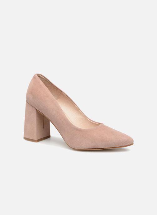 Høje hæle Shoe the bear JANE S Pink detaljeret billede af skoene