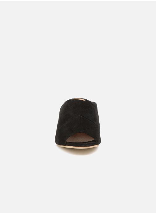 Wedges Shoe the bear MARRY S Zwart model