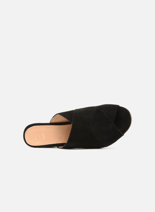 Wedges Shoe the bear MARRY S Zwart links