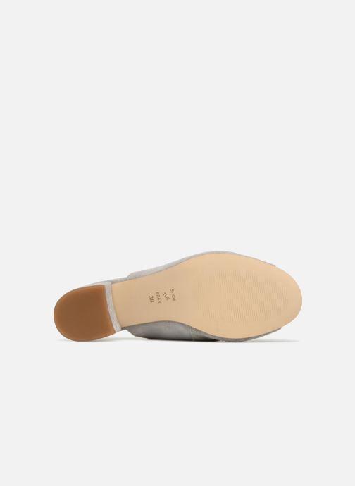 The Pantoletten 332543 Clogs amp; grau Shoe Bear Marry S RnTOvaqaF