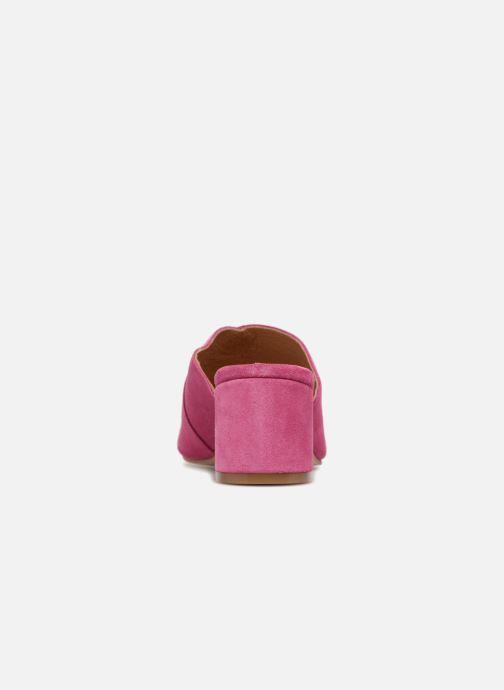Marry S Clogs 332545 The Pantoletten Bear amp; rosa Shoe vtw7v