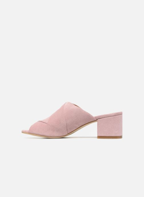 Wedges Shoe the bear MARRY S Roze voorkant