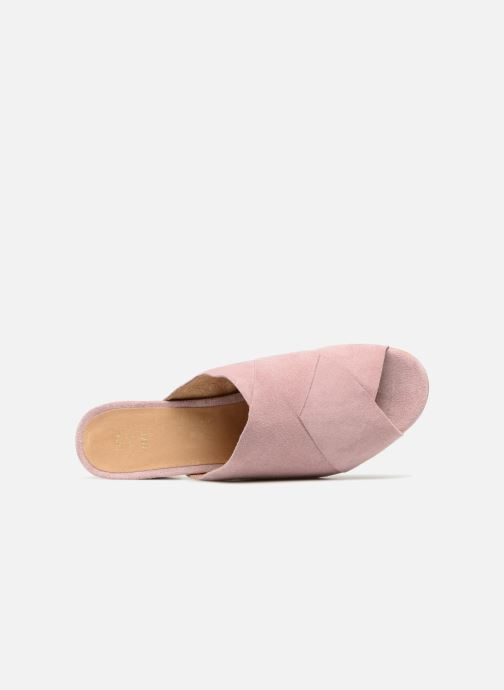 Wedges Shoe the bear MARRY S Roze links