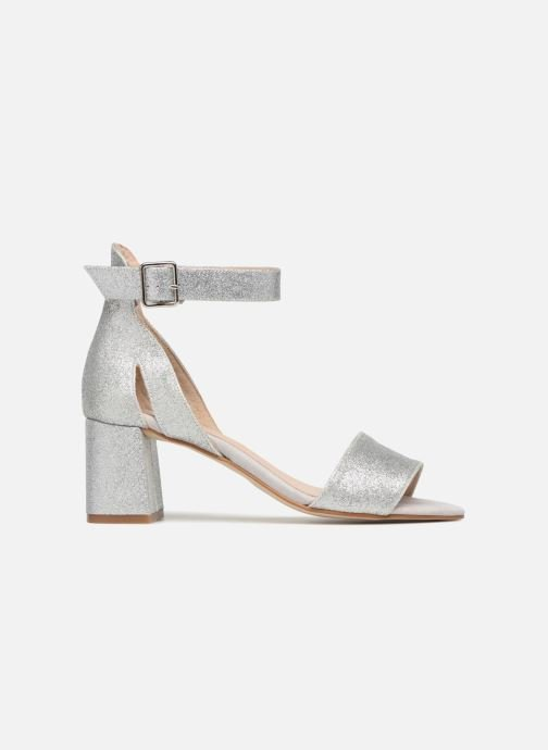 332551 T The Shoe Sandalen silber Bear May BxTB64qwY